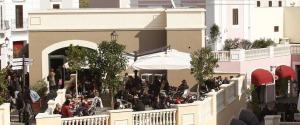 Capodanno cinese, si festeggia anche al Sicilia Outlet Village