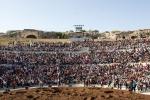 Festival dell'Inda a Siracusa, 137 mila gli spettatori in 56 serate