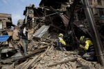 Salvo dal terremoto, orlandino torna dal Nepal