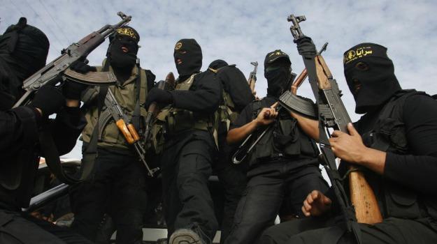 Drone, Isis, USA, Sicilia, L'Isis, lo scettro del Califfo
