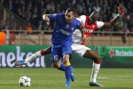Champions, la Juve soffre ma resiste Col Monaco 0-0: semifinale dopo 12 anni
