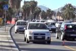 Nuovi cantieri a Palermo, mesi «infuocati» per il traffico