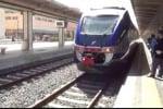 Binari infuocati, la linea Palermo-Catania in tilt: stop ai treni per quattro ore