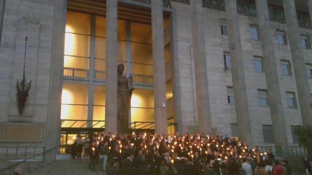 avvocati, sicurezza, tribunale, Catania, Cronaca