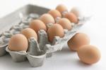 Le uova non devono mancare nella dieta dei bambini, sono fondamentali per lo sviluppo del cervello