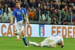 Croazia-Italia, i convocati di Conte: c'è Vazquez