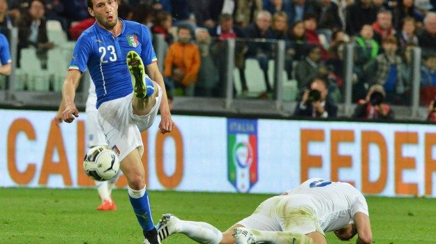 azzurri, Calcio, croazia, Euro 2016, italia, Sicilia, Palermo, Sport