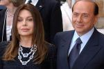"""Veronica Lario: """"Ho diritto allo stesso tenore di vita che facevo con Berlusconi"""""""
