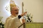 Ragusa, il vescovo Urso: «Cristo è davvero risorto e ci conduce alla salvezza»