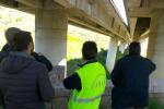 Viadotto Himera, danni per trenta milioni. La Procura di Termini ha aperto un'inchiesta