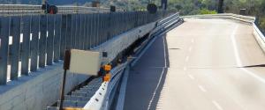 Viadotto Imera, lavori a rischio: a febbraio si teme un nuovo stop