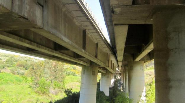 a19, autostrada, enna, Enna, Cronaca
