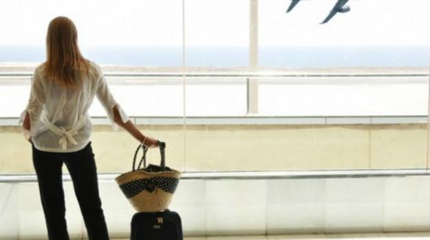 25 aprile, Federalberghi, partenze, turismo, Sicilia, Economia
