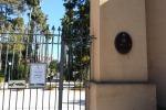 Il Comune: annullare il sequestro di Villa Giulia