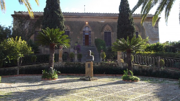 agrigento, bando, museo, parco archeologico, villa Aurea, Agrigento, Cultura