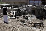 Arabia Saudita, abbattuto missile lanciato dai ribelli