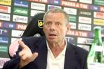 """Penale per l'operazione Dybala Zamparini: """"Mi sento truffato"""""""