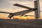 Impresa storica per l'aereo a energia solare, 6 giorni sui cieli del Pacifico