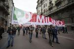 Da Milano a Pozzallo, le manifestazioni dei sindacati per il primo maggio - Le foto