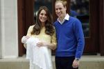 Charlotte Elizabeth Diana, il nome della royal baby piace alla stampa