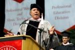 Dottorato ad honorem per Julio Iglesias, la cerimonia a Boston - Foto