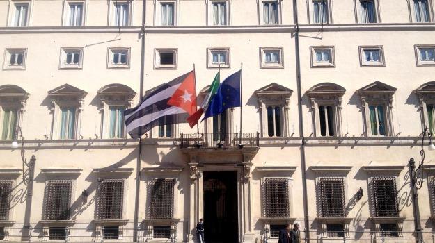 nuovo governo, Sicilia, Politica
