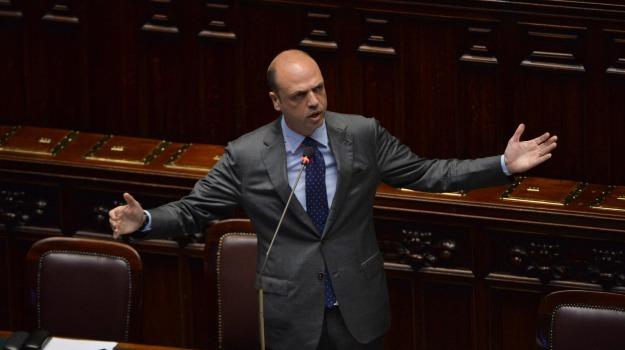comunali, elezioni, voto, Angelino Alfano, Sicilia, Politica