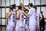 Impresa Aquila a Bisceglie, vince gara 5 e vola in finale play-off