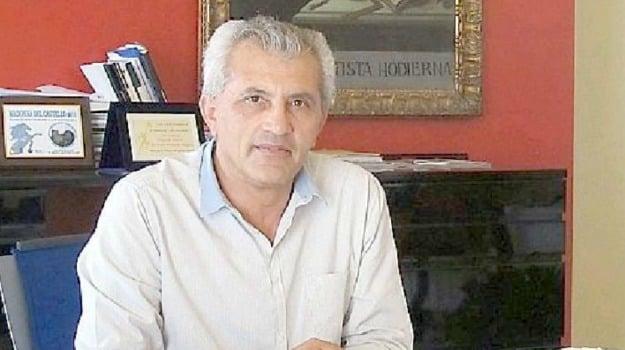 palma di montechiaro, Agrigento, Politica