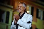 """Ad Andrea Bocelli il premio Scicli per """"l'economia del dono"""""""