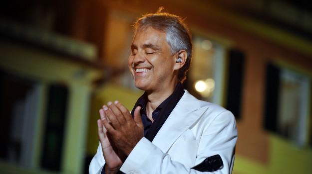 premio scicli, Andrea Bocelli, Ragusa, Cultura