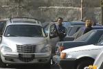 Lotta ai posteggiatori abusivi, 13 identificati e multati a Catania