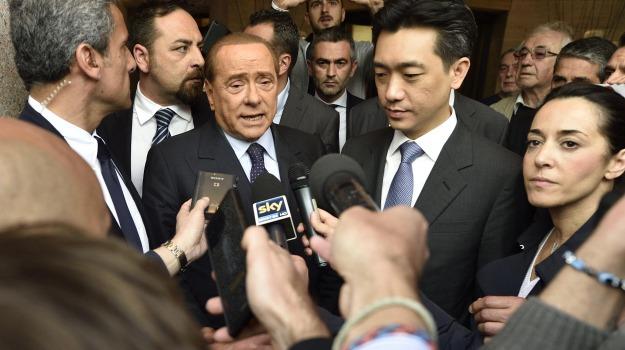 Milan, vendita, Sicilia, Sport