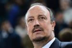 """Le lacrime di Benitez, a Madrid dopo 20 anni: """"Al Real torno a casa"""""""