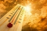 Dopo il caldo infernale, temperature in calo in tutta la Sicilia
