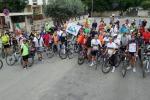 Da Palermo all'obelisco di Capaci: pedalata per non dimenticare