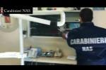 Scatta il blitz, scoperti falsi dentisti e falsi fisioterapisti nel Palermitano e nel Trapanese: il video dell'operazione