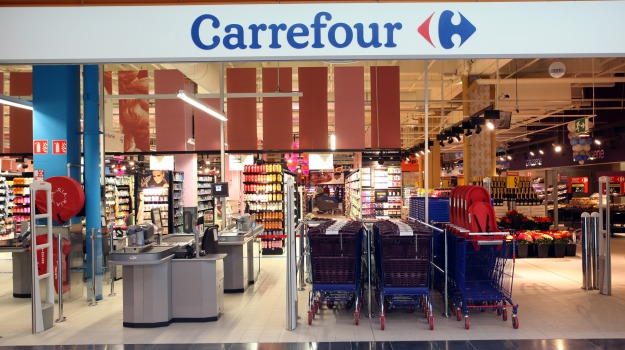 carrefour, LAVORO, Palermo, supermercati, trapani, Palermo, Trapani, Economia