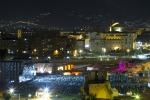 Palermo, ultima serata per il Foro Italico Sound Festival