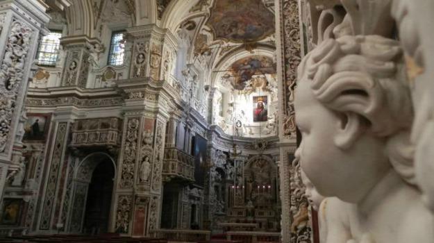 manifestazione, monumenti, Palermo, Cultura