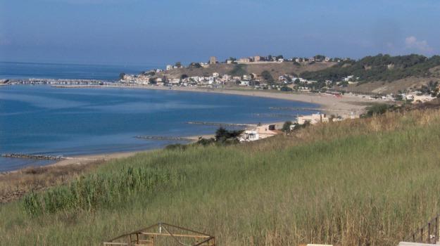 borgo, capo passero, Marinaro, mazara, Porto Palero, Sicilia, Economia
