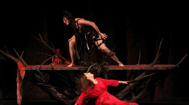 spettacolo, teatro, Sicilia, Cultura