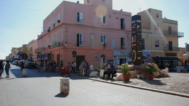 condono edilizio lampedusa, Agrigento, Cronaca