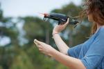 Il mondo dei droni si tinge di rosa: donne pilota anche in Italia