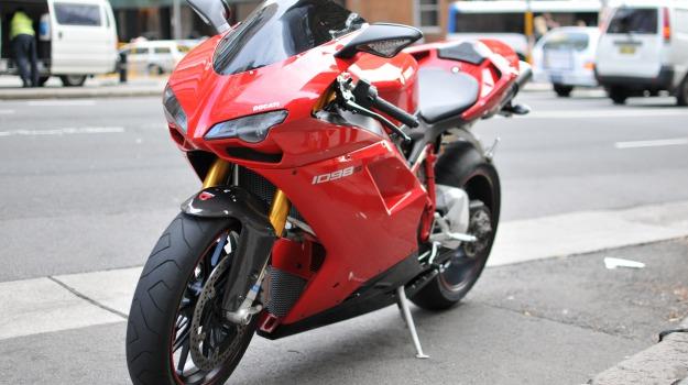 Ducati, Moto, record, vendite, Sicilia, Economia