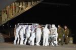 A Roma l'infermiere positivo all'ebola, è il 27esimo caso fuori dall'Africa