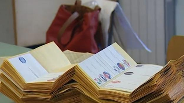 ballottaggio, elezioni, enna, Enna, Politica