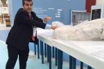 Expo, spazio di prodotti siciliani in tilt. L'assessore Caleca: o sistemano o non paghiamo - Foto
