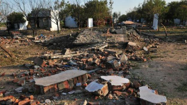 esplosione, fabbrica, india, NEW DELHI, vittime, Sicilia, Mondo