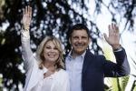 Fabrizio Frizzi e Rita Dalla Chiesa tornano insieme... ma solo in tv